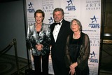 Andrew Roberts Photo - Americans For the Arts 2008 National Arts Awards at Cipriani East 42nd Street 10-06-2008 Photos by Rick Mackler Rangefinder-Globe Photos Inc2008 Dame Julie Andrews  Robert L Lynch and Mary Rodgers