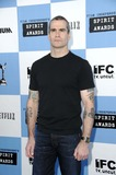 Henry Rollins Photo - Film Independents Spirit Awards Arrivals Part 2 at Santa Monica Beach Santa Monica Los Angeles CA 02-24-2007 Photo by Michael Germana-Globe Photos 2007 Henry Rollins