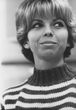 Nancy Sinatra Photo - Nancy sinatraphoto by Bill kobrin-globe Photos Inc