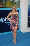 Ashley White Photo - Ashley White During the Premiere of the New Movie From Warner Bros Pictures Dolphin Tale Held at the the Village Theatre on September 17 2011 in Los Angeles Photo Michael Germana  Superstar Images - Globe Photos
