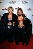 T-Boz Photo - 45th Bmg Post Grammy Awards Party at Gotham Hall New York City 02232003 Photo John Zissel Ipol Globe Photos Inc 2003 T-boz and Chili of Tlc