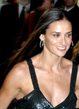Demi Moore Photo - Demi Moore K30338rm Opening Night of Salome Play at the Barrymoore Theatre in New York City 4302003 Photo Byrick MacklerrangefinderGlobe Photos Inc