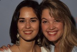 Sydney Penny Photo - Sydney Penny with Bridgette Wilson 1992 L3538 Photo by Bob V Noble-Globe Photos Inc