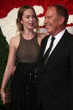 Emily Blunt Photo - Emily Blunt and Michael Kors Attend the Gods Love We Deliver 2015 Golden Heart Awards Spring Studios NYC October 15 2015 Photos by Sonia Moskowitz Globe Photos Inc