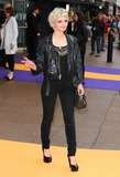 Hannah Montana Photo - Pixie Geldof Hannah Montana Premiere Arrivals at Odeon Leicester Square in London United Kingdom 04-23-2009 Photo by Mark Chilton-richfoto-Globe Photos Inc