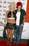 Tiffany Holiday Photo - Palms Hotel and Casino Holds Casting Call Party For Palms Girl Competition at Club Xes in Hollywood California 08202004 Photo by Clinton H WallaceipolGlobe Photos Inc 2004 Tiffany Holiday and Dj Ashba