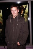 Norman Reedus Photo - Norman Reedus Arrives For the Premiere of the Boondock Saints Ii All Saints Day at the Regal Union Square Theater in New York on October 20 2009 Photo by Sharon NeetlesGlobe Photos Inc