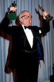 Richard Attenborough Photo - Academy Awards  Oscar 12739 Richard Attenborough Photo Byphil RoachipolGlobe Photosinc