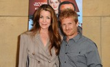 Adam Schomer Photo - Claudia Christian Adam Schomer attending the Special Screening of Trust ME Held at the Egyptian Theatre in Hollywood California on May 22 2014 Photo by D Long- Globe Photos Inc