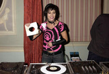 Bananarama Photo - DAVE BENETTALPHA 049448 23102002THE DJ WAS SIOBHAN FAHEY (EX BANANARAMA)-THE AMERICAN FASHION LABEL JUICY WHOS FUNKY DESIGNED JEANS AND ACCESSORIES DESIGNED BY PAMELA SKAIST AND GETA TAYLOR WHOS MARRIED TO DURAN DURANS JOHN TAYLORTHREW A PARTY AT LONDONS MOST LUXUROUS CLUB HOME HOUSEPHOTO BYDAVE BENETTALPHAGLOBE PHOTOS INC   2002A12304