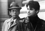 William Prince Photo - Lane Smith and Treat Williams Prince of the City Tv-film Still Photo Supplied by Rangefinders-Globe Photos