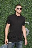 Chandler Parsons Photo - Chandler Parsons Dallas Mavericks Celebs at Us Open Womens Final at Arthur Ashe Stadium 9-12-2015 John BarrettGlobe Photos