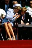 Diana Son Photo - Sd050795 Ve Day 50th Anniv Hyde Park London Princess Diana_son AlphaGlobe Photosinc