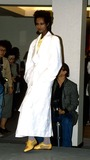 Alexander Julian Photo - Iman at Alexander Julian Fashion Show 12-1985 13914 Photo by James Colburn-ipol-Globe Photos Inc
