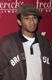 Aaron McGruder Photo - Aaron Mcgruder (Boondocks Creator) - Fredericks of Hollywood Spring Fashion Show - Avalon Hollywood California - 10-26-2005 - Photo by Nina PrommerGlobe Photos Inc 2005
