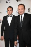 Dana Brunetti Photo - Kevin Spaceydana Brunetti House of Cards at 17th Annual Webby Awards at Cipriani Wall St 5-21-2013 Photo by John BarrettGlobe Photos