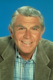 Andy Griffith Photo - Andy Griffith F5567 Still Supplied by Globe Photos Inc