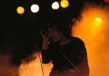 Iron Maiden Photo - Iron Maiden 09-15-1980 R7327 Photo by Gary Merrin-Globe Photos