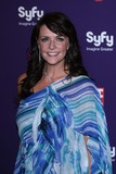 Amanda Tapping Photo - Amanda Tapping Actress Syfy  E Comic-con 2011 Party at Hotel Solamar in San Diego CA 07-23-2011 Photo by Graham Whitby Boot-allstar - Globe Photos Inc