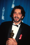 Al Pacino Photo - AL Pacino Photo by Michael FergusonGlobe Photos Inc