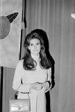 Raquel Welch Photo - Raquel Welch at LA Publicists Guild Luncheon Centrey Plaza 471967 4737 Photo by Phil RoachipolGlobe Photos Inc
