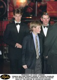 William Prince Photo - 1297 Prince Henryprince William  Prince Charles at the World Premiere of  Spice  the Movie  Held at the Empire Cinema in Leicester Squarelondon