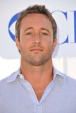 Alex OLoughlin Photo - Alex Oloughlin attending the 2012 Tca Summer Tour - Cbs Showtime and the Cw Party Held at the Beverly Hilton Hotel in Beverly Hills California on July 29 2012 Photo by D Long- Globe Photos Inc