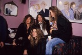 Anthrax Photo - Anthrax the 6th Ann New York Music Awards 1991 L2202 Photo John Krondes-Globe Photos Inc