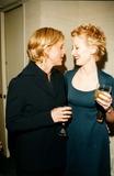Ellen Degeneres Photo - Ellen Degeneres and Anne Heche Photo by James M KellyGlobe Photos