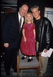 Madylin Sweeten Photo - Madylin Sweeten with Dennis Haskins Zachery Ty Bryan Young Star Awards Nickelodeon Theatre Universal City Ca 1998 K13981lr Photo by Lisa Rose-Globe Photos Inc