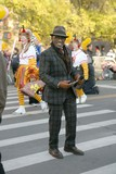 Al Roker Photo - The 89th Annual Macys Thanksgiving Day Parade Al Roker