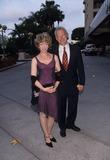 Nancy Allen Photo - Nancy Allen with Randy Baily 24th Saturn Awards at Hyatt Hotel in Los Angeles 1998 K12612fb Photo by Fitzroy Barrett-Globe Photos Inc