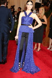 Jessica Pare Photo - The Metropolitan Museum of Art Costume Institute Gala Celebrating the Exhibition punkchaos to Couture the Metropolitan Museum of Art NYC May 6 2013 Photos by Sonia Moskowitz Globe Photos 2013 Jessica Pare