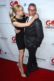 Adam Shankman Photo - Adam Shankman Beth Behrs Attend 6th Annual Go Go Gala on 14th November 2013 at Bel Air Bay Clubpacific Palisades causa Photo TleopoldGlobe Photos
