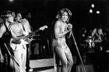 Tina Turner Photo - Ike and Tina Turner with Ikettes 1976 1970s Ny702 I SteinbergGlobe Photos Inc