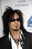 Nikki Sixx Photo - Nikki Sixx During the Covenant House Eight Annual Covenant with Youth Awards Gala Held at the Beverly Hilton Hotel on 04-26-2007 in Beverly Hills California Photo by Michael Germana-Globe Photos