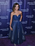 Angela Lanter Photo - Angela Lanter attending the 23rd Annual a Night at Sardis Held at Beverly Hilton Hotel in Beverly Hills California on March 18 2015 Photo by D Long- Globe Photos Inc