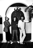 Bee Gees Photo - The Bee Gees Maurice Robin and Barry Gibb 1979 Bob ShermanGlobe Photos Inc Beegeesretro