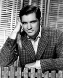 John Gavin Photo - John Gavin in a Paramount Release Supplied by Globe Photos Inc Tv-film Still