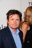 Michael J Fox Photo - Trust Me Premiere Tribeca Performing Arts Center Ny4-20-2013 Photo by - Ken Babolcsay IpolGlobe Photo 2013 Michael J Fox