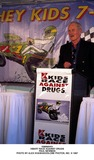 Paul Newman Photo - Kmart Race Against Drugs Paul Newman Photo by Alex KhashakiGlobe Photos Inc