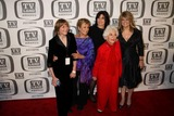 Nancy Mckeon Photo - Cast of Facts of Life Geri Jewell Nancy Mckeoncharotte Raelisa Whelchel at Tv Land Awards 2011 at Javits Center New York City 04-10-2011 Photo by John BarrettGlobe Photos Inc