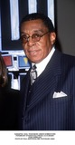 Don Cornelius Photo -  Soul Train Music Award Nominations Paramount Studios Hollywood CA 01302001 Don Cornelius Photo by Paul SkipperGlobe Photosinc