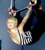 Joey Heatherton Photo - Joey Heatherton Photo ByGlobe Photos Inc