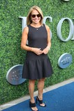 Billy Jean King Photo - Katie Couric attends the Usta Foundation Opening Night Gala Blue Carpet at the 2015 Us Open Usta Billie Jean King National Tennis Center Flushing NY August 31 2015 Photos by Sonia Moskowitz Globe Photos Inc