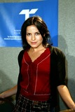 Andrea Corr Photo - Andrea Corr (Corrs) Toronto International Filmfest the Boys From Count Clare Hotel Delta Chelsea Toronto Canada September 12 Alec Michael  Globe Photos Inc