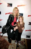 Nikki Sixx Photo - I11280CHW BAYWATCH SEASONS 0NE  TWO DVD RELEASE COCKTAIL PARTY HOSTED BY PAMELA ANDERSON CASA DEL MAR SANTA MONICA CA 10-30-2006DONNA DERRICO AND DAUGHTER FRANKIE JEAN SIXX 9 (FATHER IS NIKKI SIXX OF MOTLEY CRUE)  PHOTO CLINTON H WALLACE-PHOTOMUNDO-GLOBE PHOTOS INC