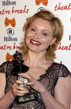 Essie Davis Photo - Dave Benettalpha 050574 140203 Essie Davis (Best Performance in a Supporting Role) -the Laurence Olivier Theatre Awards 2003 Held at the Lyceum Theatre in London A12646 Photodave Benett  Alpha  Globe Photos Inc