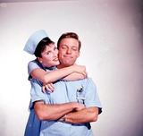 Richard Chamberlain Photo - Richard Chamberlain in Dr Kildare Supplied by Globe Photos Inc Richardchamberlainretro