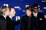 Jimmy Jam Photo - Grammy Foundation 10th Annual Music Preservation Project Presented by Aarp Program Celebrates 50 Years of Music and Social Change Jimmy Jan  Dan Fogerty Photo by Lemonde Goodloe-Globe Photosinc